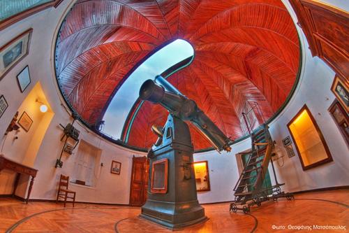 doridis telescope small